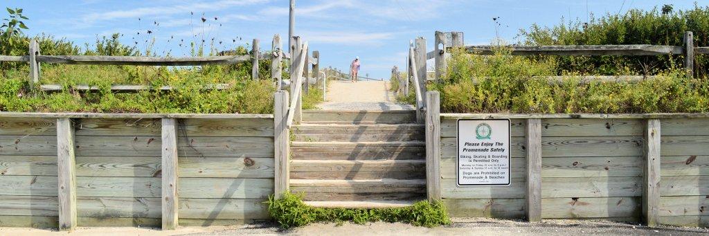 The Promenade, Sea Isle City